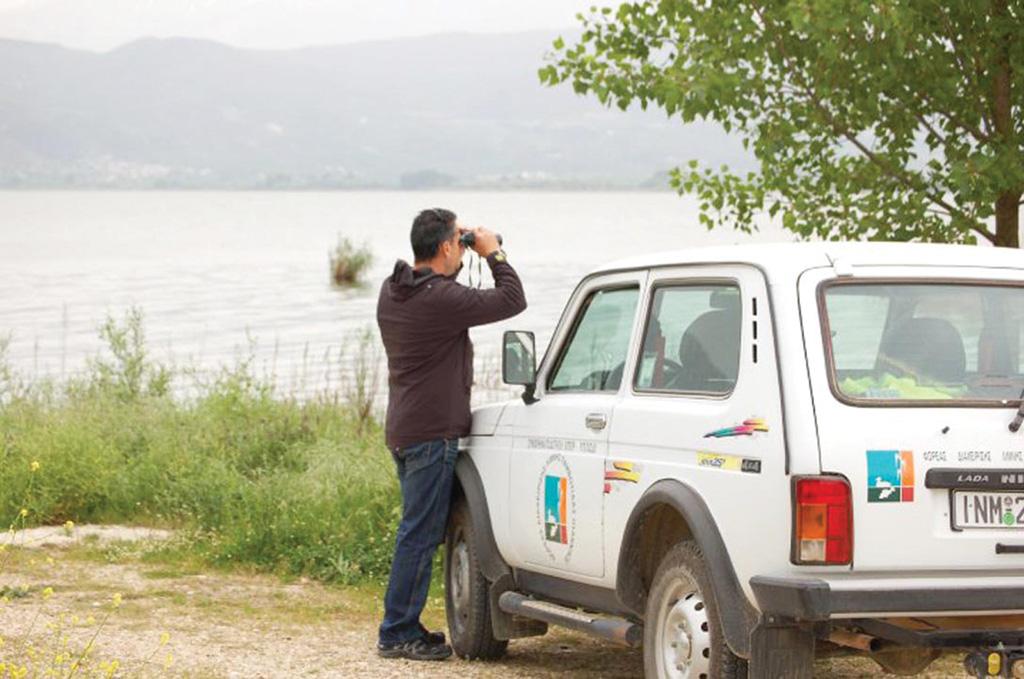 Γιάννενα: Στο Πανελλήνιο Συνέδριο Οικολογίας ο Φορέας Λίμνης