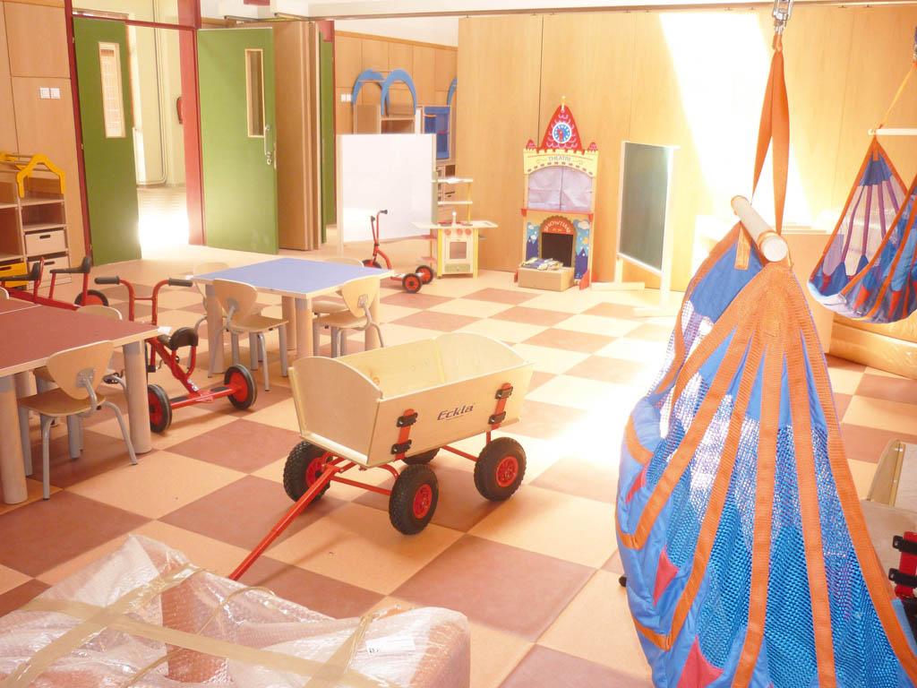 Γιάννενα: «Τρέχουν» οι εγγραφές στους Παιδικούς