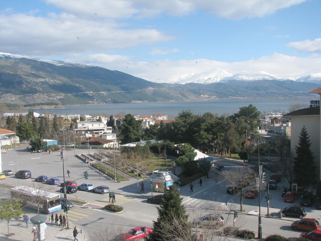 Γιάννενα: Με όραμα μία πλατεία ως σημείο αναφοράς