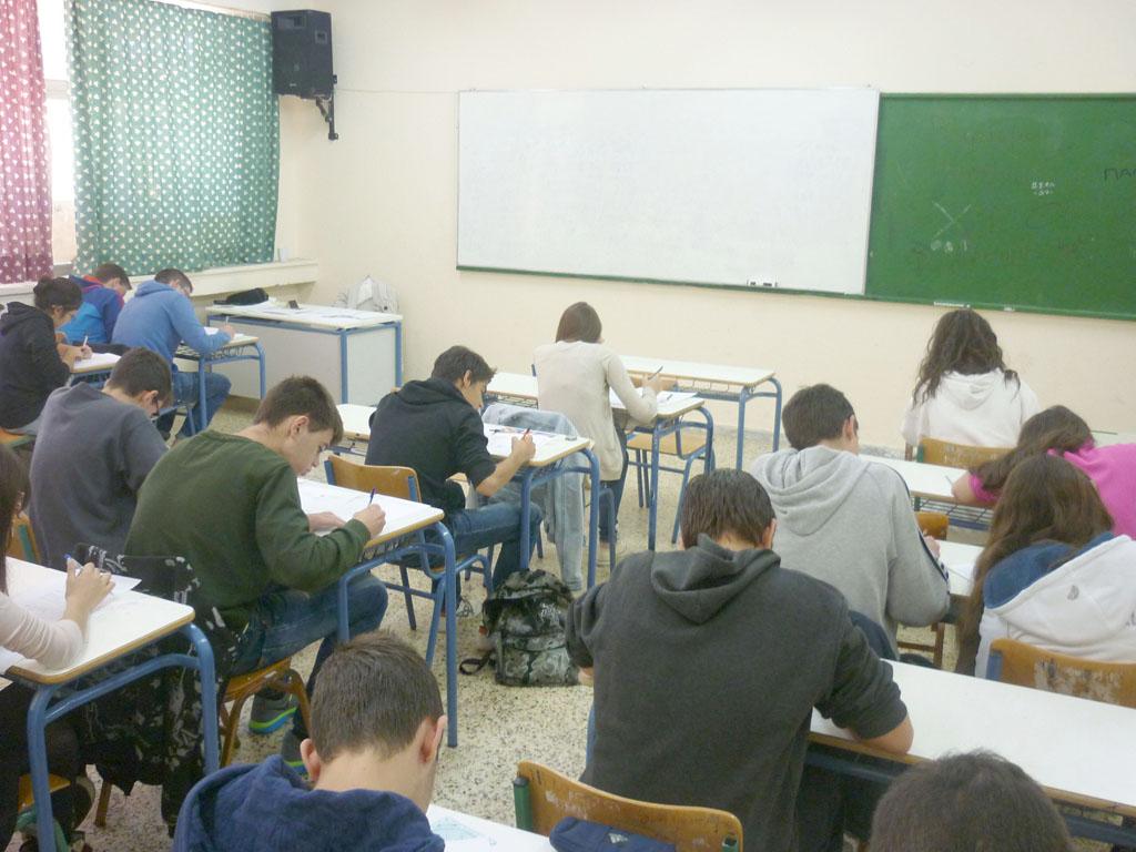 Ήπειρος: Σημαντική αύξηση των μαθητών στα ΕΠΑΛ