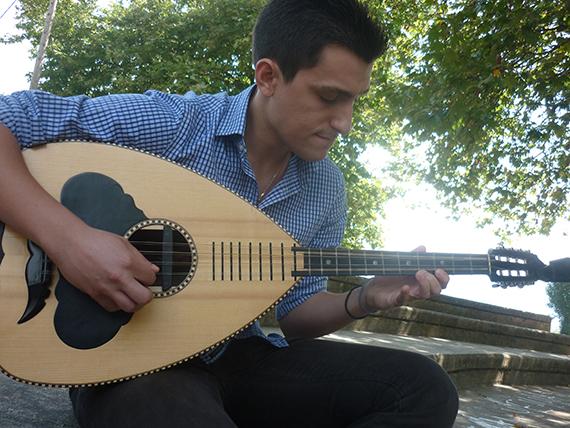 Γιάννενα: Ένα μουσικό Kalesma με τα παιδιά της Κιβωτού
