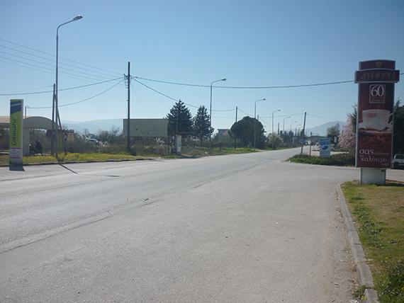 Γιάννενα: «Πράσινο φως» για το έργο ανακατασκευής της οδού Στ. Νιάρχου
