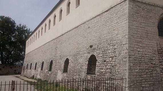 Γιάννενα: Ο «Βυζαντινός κόσμος» στο Σουφαρί Σεράι