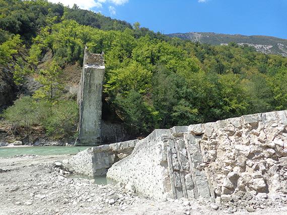 Γιάννενα: Στο τελευταίο στάδιο η σύμβαση για το Γεφύρι της Πλάκας