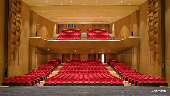 Γιάννενα: Νέα αίθουσα, αφετηρία νέας εποχής