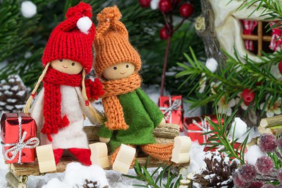 Γιάννενα: KΔΑΠ «ΑΕΡΟΣΤΑΤΟ» Τα Χριστούγεννα στο… κατώφλι μας