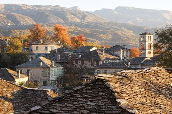 Γιάννενα: «Επιστρέφουν» 120 χιλ. ευρώ στο Δήμο Ζαγορίου