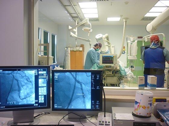 Γιάννενα: «Ξαναστήνεται» η Αγγειοχειρουργική