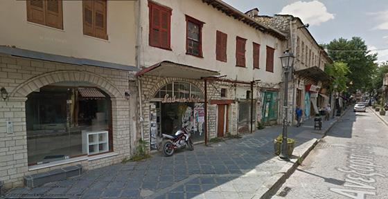 Γιάννενα: Σωτηρία για το κτήριο και την Υπηρεσία