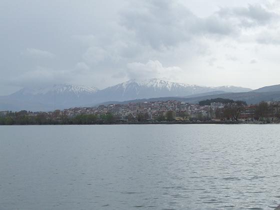 Γιάννενα: Μέσα στο 2017 το Προεδρικό Διάταγμα για τη λίμνη
