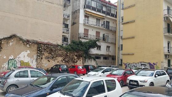 Γιάννενα: Διέξοδος για τις ανάγκες στο κέντρο της πόλης