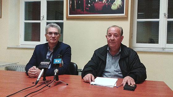 Γιάννενα: Ενιαίο Συντονιστικό Κέντρο στα Ιωάννινα