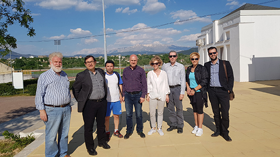 Γιάννενα: Στήριξη στο έργο της διοίκησης του ΠΕΑΚΙ
