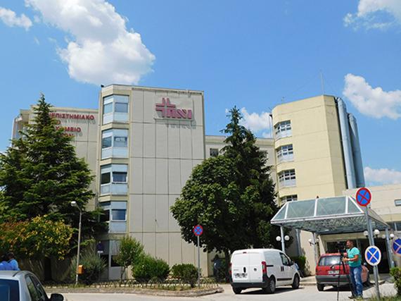 Γιάννενα: Οι δωρεές…γιατρεύουν  την υγεία! Στο Πανεπ. Νοσοκομείο Ιωαννίνων νέα χορηγία από το Ίδρυμα Νιάρχου 4 εκ. ευρώ