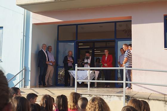 Γιάννενα: Αυξήθηκαν οι μαθητές στο Γυμνάσιο Ελεούσας