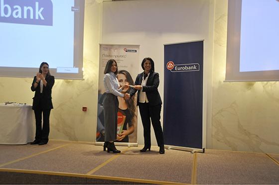 Γιάννενα: Στα «Δωδωναία Εκπαιδευτήρια» το βραβείο για 4η φορά