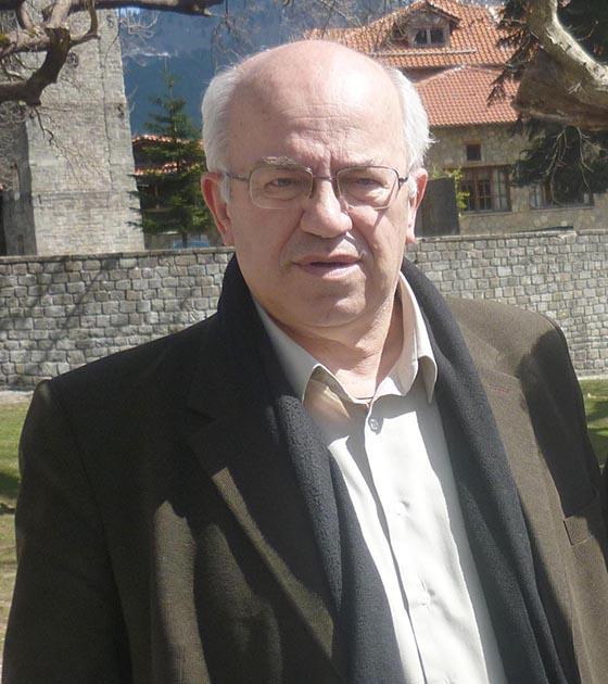 Γιάννενα: Ξανά υποψήφιος δήμαρχος Μετσόβου ο Κ. Τζαφέας
