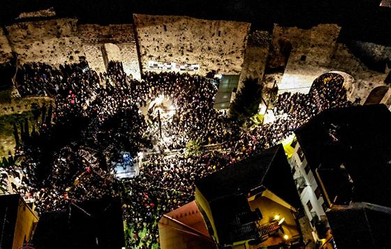Γιάννενα: «Εισπράττει» οφέλη η πόλη από την αύξηση του τουρισμού