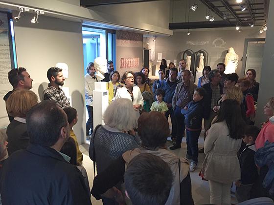 Γιάννενα: Εκδηλώσεις στο Αρχαιολογικό Μουσείο Νικόπολης
