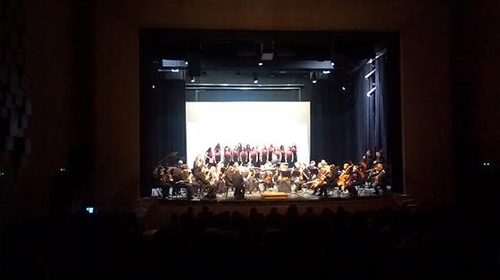 Γιάννενα: Συναυλία της Σχολής Εγχόρδων του Δημοτικού Ωδείου Ιωαννίνων